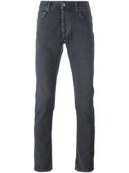 Natural Selection 'Taper' Jeans Grey
