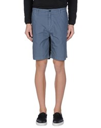 Burberry Brit Trousers Bermuda Shorts Men
