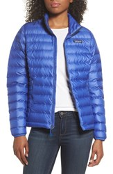 Patagonia 'S Packable Down Jacket Imperial Blue