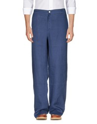 La Fabbrica Del Lino Trousers Casual Trousers