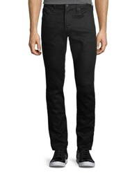 Ag Adriano Goldschmied Dylan Skinny Fit Jeans In Deep Pitch