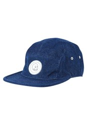 Cheap Monday Cap Rinsed Blue