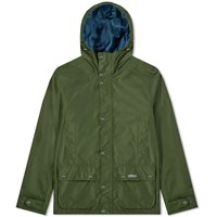 Barbour Camber Jacket Green