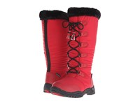 Baffin Eska Red Women's Cold Weather Boots