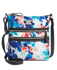 Styleandco. Style And Co. Veronica Crossbody English Garden