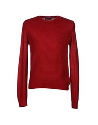 Antony Morato Sweaters Brown
