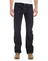 Ag Adriano Goldschmied Protege Straight Leg Cmi Cosmic Rinse Jeans 29