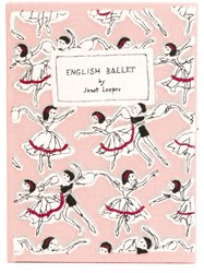 Olympia Le Tan 'English Ballet' Clutch Pink And Purple