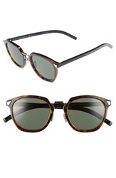 Christian Dior Men's Homme Tailoring 51Mm Sunglasses