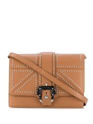 Paula Cademartori Tatiana Glam Day Brown
