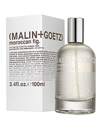 Malin Goetz Moroccan Fig Eau De Toilette No Color