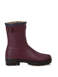 Le Chameau Giverny Low Rubber Boots