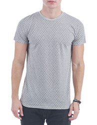Sovereign Code Fido Short Sleeved Tee Grey