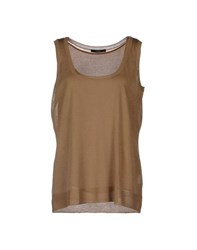 Windsor. Knitwear Sleeveless Jumpers Women