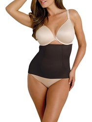 Miraclesuit Back Magic Waist Cincher Black