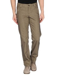 Dandg Trousers Casual Trousers Men