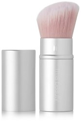 Rms Beauty Retractable Luminizing Powder Brush Silver