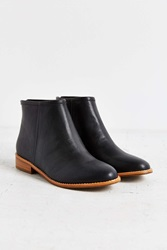 Urban Outfitters Poppy Ankle Boot Black