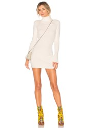 Lovers Friends Unstoppable Dress White
