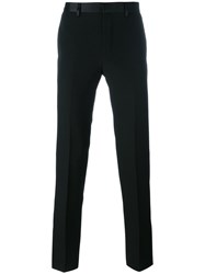 Givenchy Tailored Smoking Trousers Black