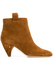 Laurence Dacade Stella Boots Brown