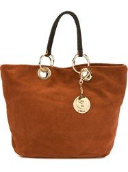 See By Chloe See By Chloe 'Summer' Tote Brown