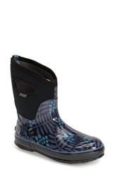Bogs 'S 'Winterberry' Mid High Waterproof Snow Boot With Cutout Handles