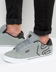 Etnies Fader 1.5 Trainers Grey
