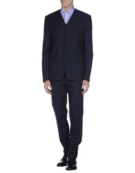 Kenzo Suits And Jackets Suits Men Dark Blue