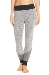 Women's Beyond Yoga 'Spliced' Sweatpants