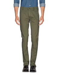 Re.Bell Re. Bell Casual Pants Military Green