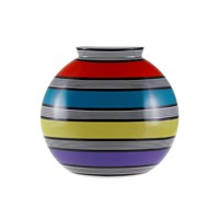 Missoni Home Sunrise Bolla Vase
