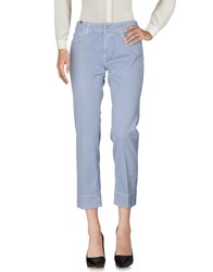 Notify Jeans Casual Pants Sky Blue