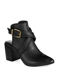 Report Signature Turner Ankle Boots Black