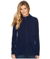 Bogner Fire And Ice Uta Ink Fleece Navy