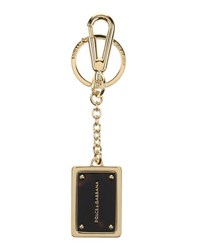 Dolce And Gabbana Small Leather Goods Key Rings Women