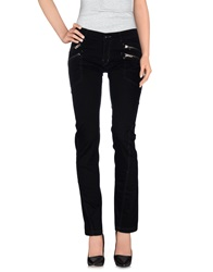 Religion Casual Pants Black