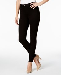 Lee Platinum Petite Jada Jeggings Black