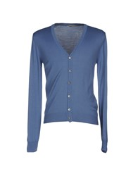 Become Cardigans Pastel Blue
