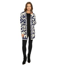 Roxy Karid 2 Cardigan Outer Limits Angora Women's Sweater Black