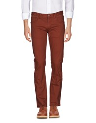 Matix Clothing Company Casual Pants Brown