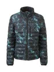 Tog 24 Zenon Womens Down Jacket Dc Blue