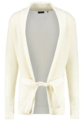 Minimum Moe Cardigan Ivory Beige