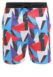 Your Turn Shorts Multicoloured