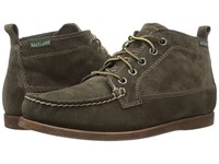 Eastland 1955 Edition Seneca Dark Olive Lace Up Boots
