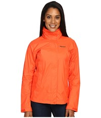 Marmot Precip Jacket Poppy Women's Jacket Red