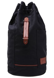 Pier One Rucksack Navy Dark Blue
