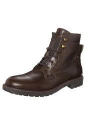 Firetrap Traffic Laceup Boots Brown