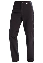 Icepeak Sipu Trousers Anthrazit Anthracite