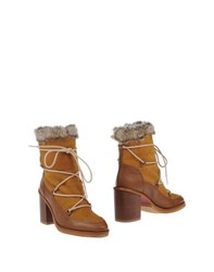 Cuple Footwear Ankle Boots Women